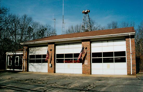 Station 3 Firehouse