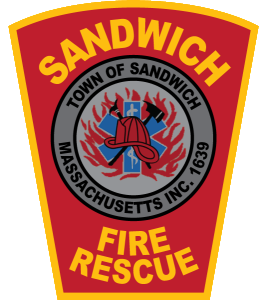 Sandwich Fire Patch