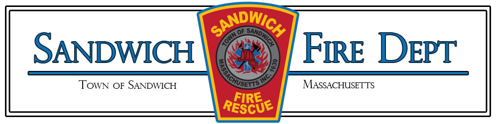 Sandwich Fire Department
